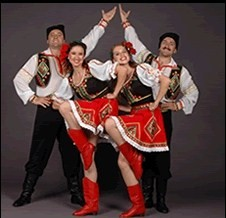 Russian Music and Dancing - Historum - History Forums